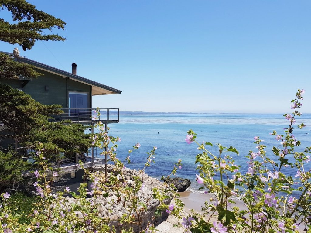 Santa Cruz tips: vakantiehuis, surfen en drankjes in Pleasure Point