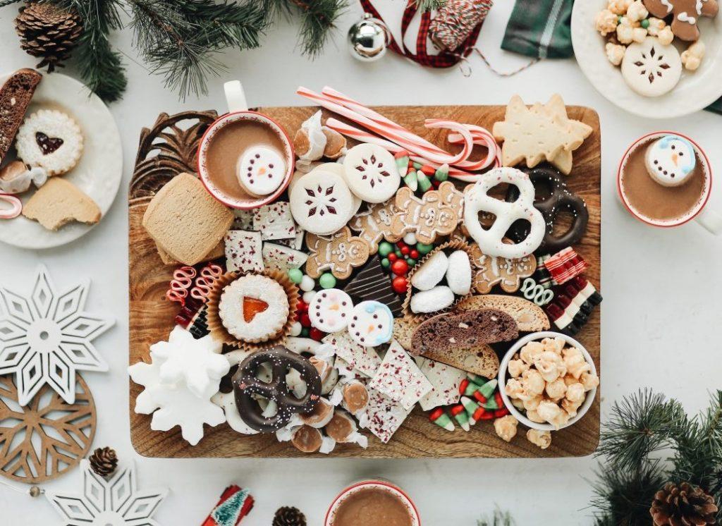 Kerstvakantie: wat gaan we doen vandaag?