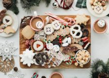 Talks & treasures - kerstvakantie - wat gaan we doen vandaag
