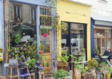 Talks & Treasures - Canal Saint Martin - local hotspots in het 10e in Parijs