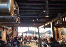 Talks & Treasures - Ovifat sleeën skiën eten en drinken