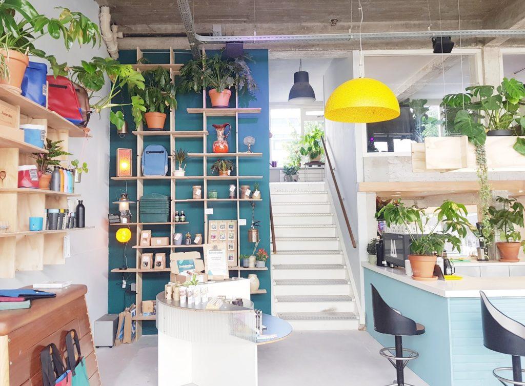 Nieuw in Rotterdam: 10x tips om te eten, winkelen of slapen