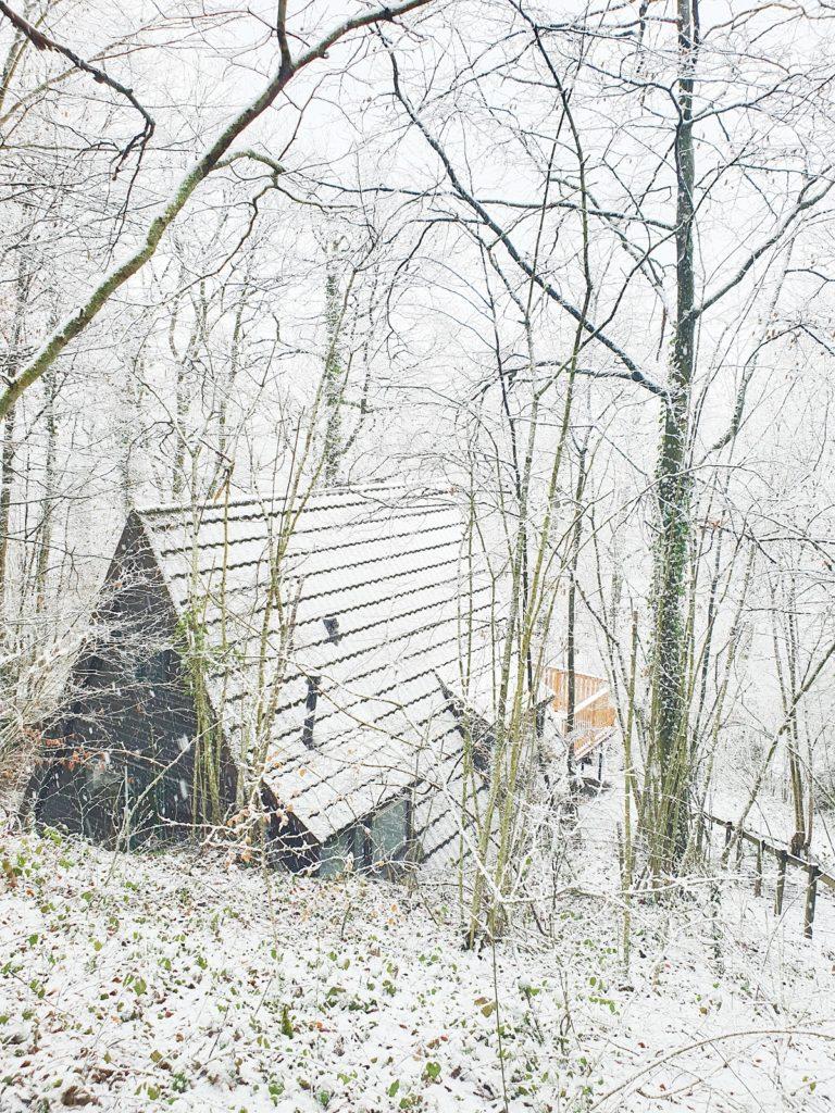 Sneeuw in de Ardennen: hier moet je zijn